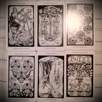 Hermetic Feb 16