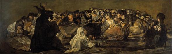 francisco-de-goya-y-lucientes-witches-sabbath-the-great-he-goat