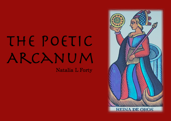 The Poetic Arcanum La Maga Tarot