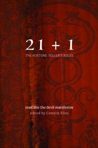 21+1 Fortune Teller's Rules Camelia Elias