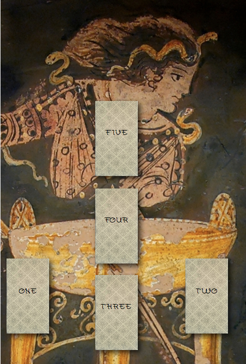 Pythian Delphic Oracle Sibyl Greece Oracle of Delphi