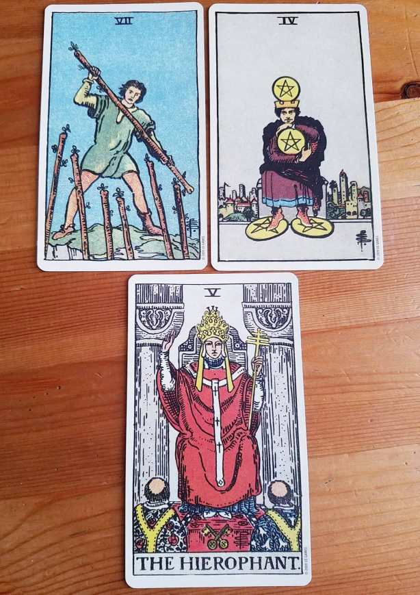 Centennial Smith Wait Tarot Rider Waite Smith Tarot US GAMES