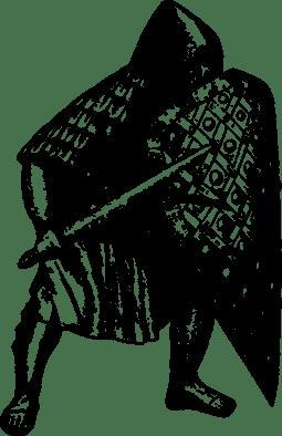 Swords, pixabay, armor, knight, shield